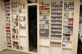 2x4 storage shelves and craft storage