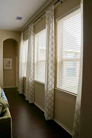 curtains for 3 windows enjoy a host to recognition whether it s a beautiful property stylish estate ritzy cafe or ont
