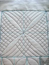 878 best free motion quilting designs images on Pinterest ... & Amy's Free Motion Quilting Adventures: Free Motion Monday Quilting  Adventure: Ruler Work, Week Adamdwight.com
