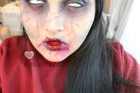 makeup tutorial zombie makeup tutorial day to night makeup beginner