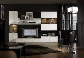 Wall Mounted Cabinets For Living Room Home Design Furniture Remarkable Black Living Room Wall Unit Tv