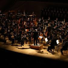 Grammys 2017 Seating Chart Symphony Awards And Recognition Kansas City Symphony