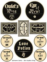 Apothecary Labels Free Printable Download Them Or Print