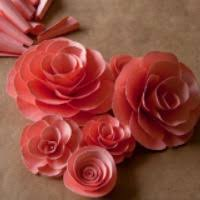 Make Flower With Paper 101 Different Ways To Make Paper Flowers Sheknows