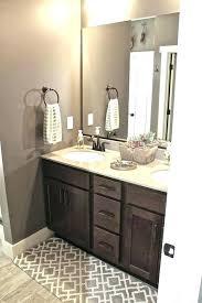 farmhouse bathroom rugs farmhouse bathroom rugs lovable double sink bathroom rugs with best bathroom rugs ideas