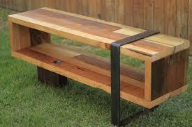 modern wood and metal furniture. Brilliant Metal Custom And Wood Furniture For N . Modern T