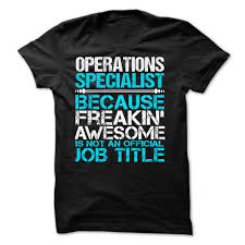 Business Operations T Shirts Hoodies Gift Ideas Operations