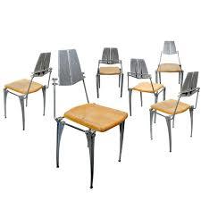 dining chairs aluminum dining chairs aluminum dining chairs cast aluminum dining chairs set of six