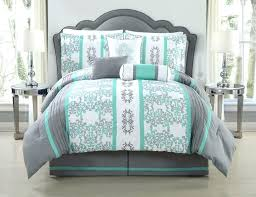 c and teal bedding sets queen comforter set mint grey navy baby