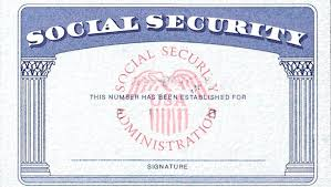 We did not find results for: Social Security Denies Woman S Full Name On Card
