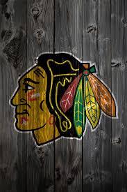 chicago blackhawks iphone hd backgrounds