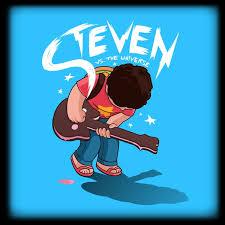 steven universe custom bg variant shirt