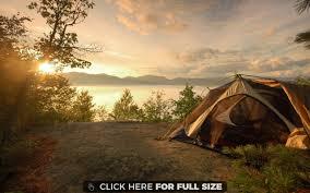 outdoor desktop backgrounds. Great Outdoors Camping Wallpaper Outdoor Desktop Backgrounds