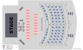 Hard Rock Hotel Las Vegas Concert Seating Chart The Joint Las Vegas Seating