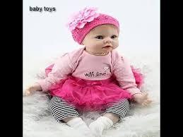 """""""<b>Npk"""" Doll</b> Reborn Baby Doll Soft <b>Silicone</b> Lifelike Baby Girl Toy ..."""