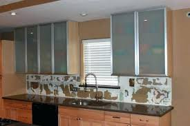 frameless glass kitchen cabinet doors frosted glass kitchen cabinet doors glass cabinet doors frosted glass kitchen