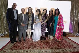 Jyotika Patel Designs International Awards Recognize Service To Indian American