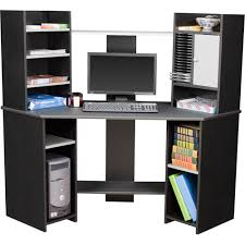 black mainstays corner computer desk 13 wonderful digital picture ideas black computer desks