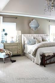 neutral cozy master master bedroom