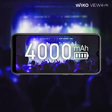 Wiko View4 Lite Debuts At Rm399 ...