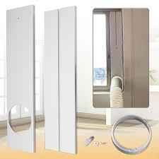 120cm Justierbares Klimaanlagen Fenster Satz Platte Für Abgas