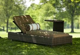 image outdoor furniture chaise. View All Weather Wicker Patio Furniture Chaise Lounge Collections Image Outdoor T