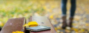 There are certain cellular service providers that have advertised such opportunities over the years. What To Do If Your Phone Is Lost Or Stolen