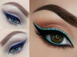 eye makeup for big eyes dailymotion