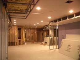 unfinished basement lighting. large size of basement ideasbasement lighting ideas unfinished popular with photos