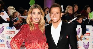Daily highlights from steve wright's afternoon show on bbc radio 2. How Did Stacey Solomon Joe Swash Meet You May Well Have Seen The Couple S First Encounter