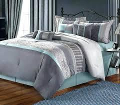 blue comforter set queen teal and gray co regarding plans fl sets purple teal blue green damask scroll bedding