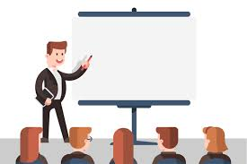 How A Solid Presentation Can Help Sales Zoho Blog