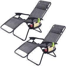 2pc folding zero gravity reclining