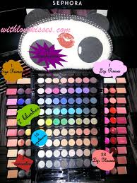 withlovekisses is giveaway time i will give away one sephora collection makeup academy blockbuster palette