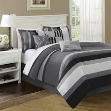 bedroom furniture for men. grey bedding create cool nuance plus modern pillowcase also stylish bedroom furniture for men f