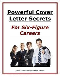 Resume Writing Book, Resume Ebook, Resume Templates For $100K+ Jobs ...