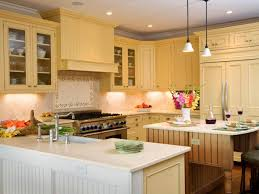 Yellow Kitchen Photo Page Hgtv