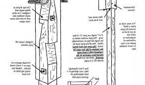 bat house plans pdf bat house plans free wood design texas missouri
