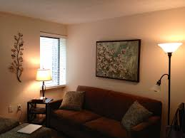 Landlord Friendly Apartment Decorating Ideas Small Apartment - Small old apartment