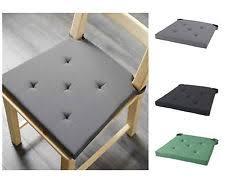 IKEA Chair Pads