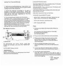 harmonic movement manual