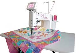 Making your own mid arm quilting machine - wow i like that & Making your own mid arm quilting machine Adamdwight.com