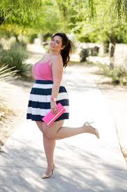 plus size women tumblr celebrate easter sunday in plus size