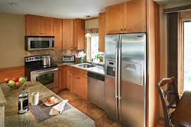 Honey Maple Kitchen Cabinets Wolf Kitchen Cabinets