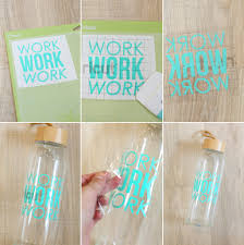 Diy Water Bottle Diy Workout Water Bottle A Lovely Indeed