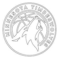 Minnesota Timberwolves Logo PNG Transparent & SVG Vector - Freebie ...