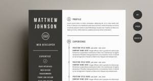 Crafting The Perfect Modern Resume Best Resumes Archives Student Resource Learning Centre