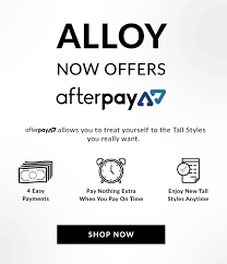 Alloy Apparel For Tall Women Weve Got Tall Covered