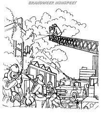 Brandweer Nunspeet