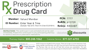 Example Of A Coupon Cool Free Discount Prescription Medication Coupons Diabetes